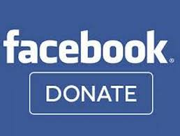 Donate on Facebook